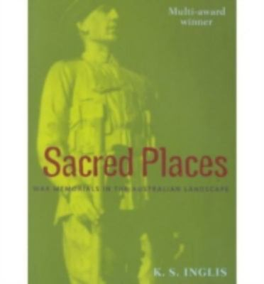 Sacred Places: War Memorials I