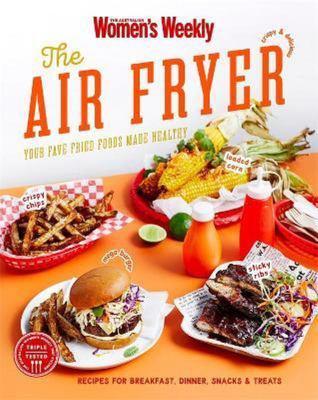 Air Fryer AWW