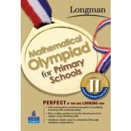Mathematical Olympiad for Primary School