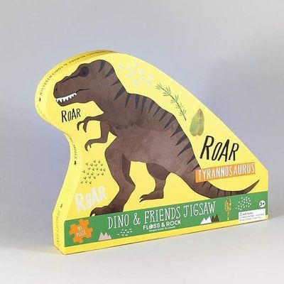Dino and Friends (40pc)