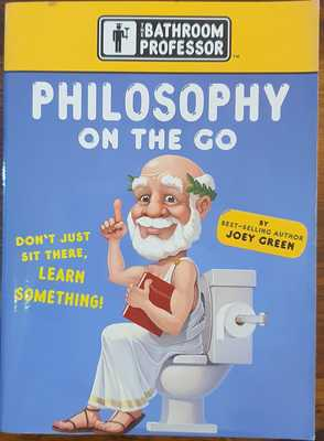 Philosophy on the Go
