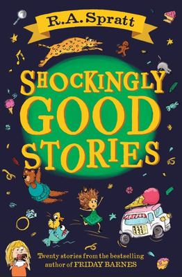 Shockingly Good Stories