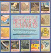Homepage maleny bookshop encyclopedia of printmaking   a step by step directory of printmaking techniques  plus an inspirational gallery of finished examples