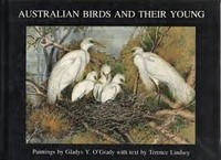 Homepage australian birds and their young