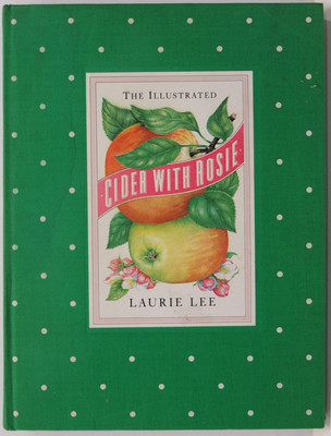 The Illustrated Cider with Rosie