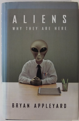 Aliens - Why they are here