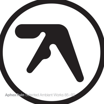 Aphex Twin - Selected Ambient Works 85-92 (2LP reissue)
