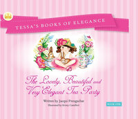 Homepage the maleny bookshop the lovely beautiful and very elegant tea party