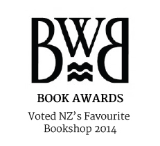 BWB Book Awards