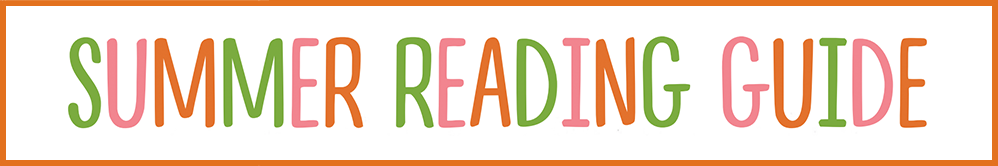 Riverbend Books Summer Reading Guide