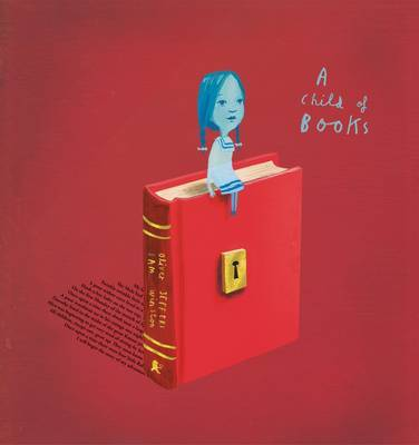 Child of Books Cover Image