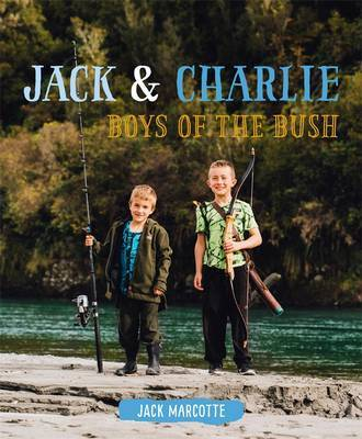 Jack and Charlie Cover Image