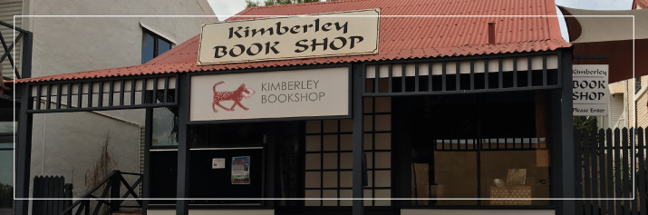 Kimberley Book Shop