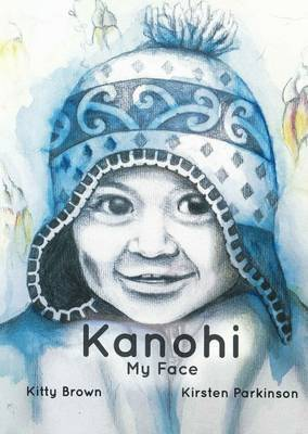 Kanohi Cover Image
