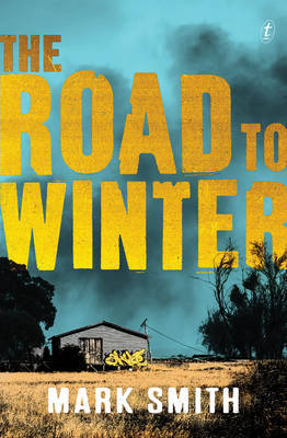 Road to Winter Cover Image