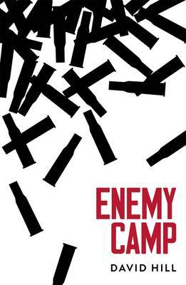 Enemy Camp Cover Image