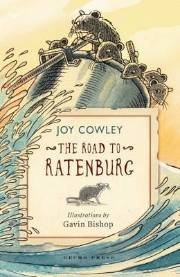 Road to Ratenburg Cover Image