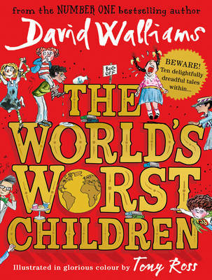 World's Worst Children Cover Image
