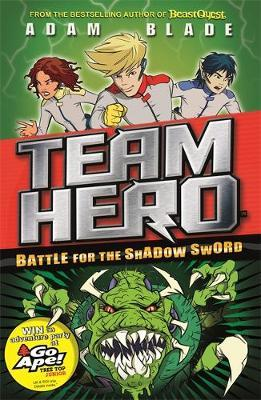 Team Hero 1 Cover Image