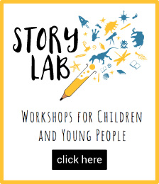 Story Lab School Holiday Programme July 2017