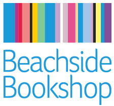 Beachside Bookshop Logo