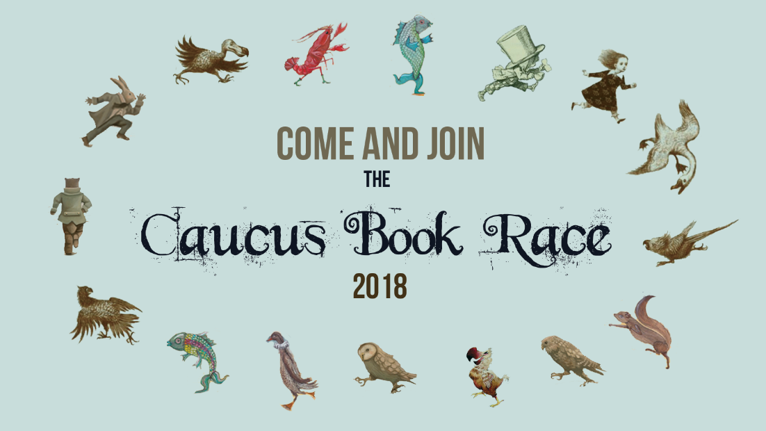 Caucus Book Race