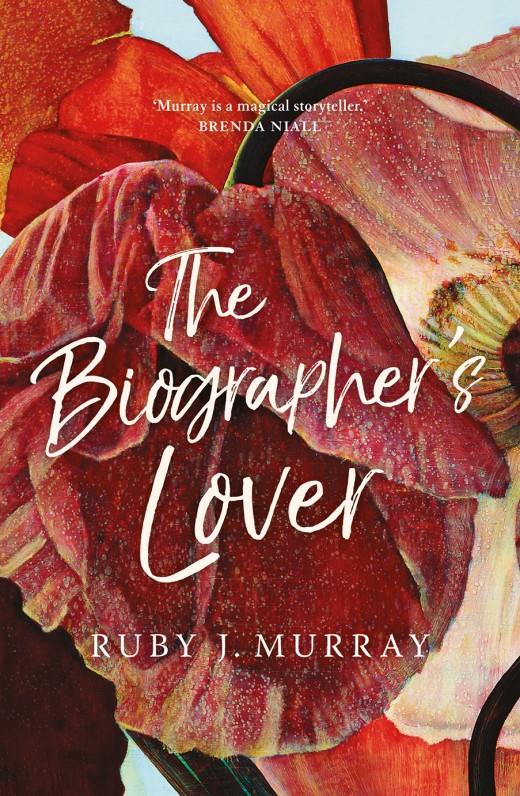 The Biographer's Lover