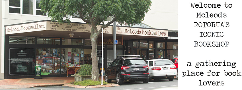 McLeaods Booksellers
