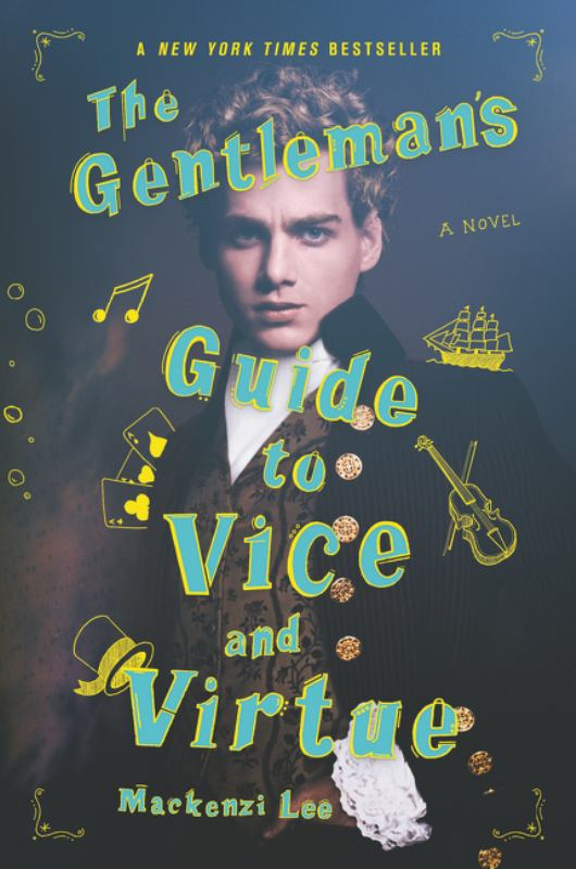 The Gentleman's Guide to Vice and Virtue (#1)