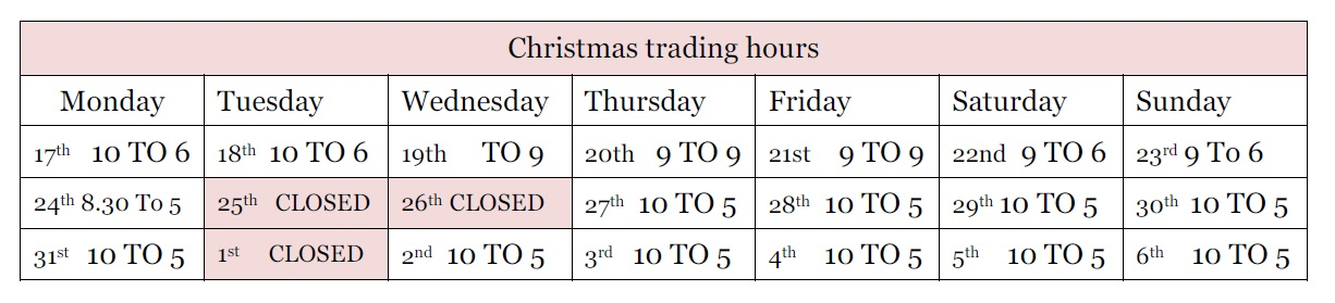 2018_christmas_trading_hours