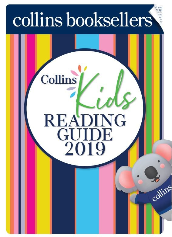 Kids Reading Guide 2019