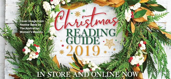 Christmas Reading Guide 2019