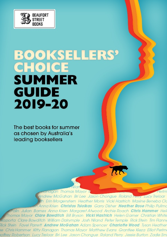 Summer Guide front cover image