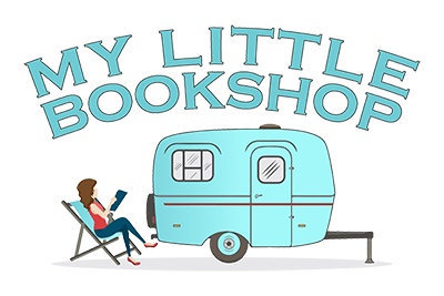 My Little Bookshop Logo