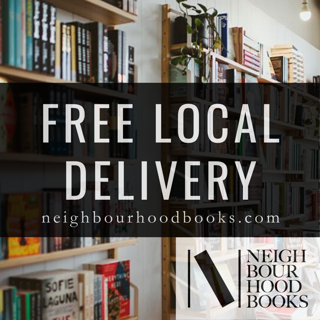 free local delivery from Neighbourhood Books