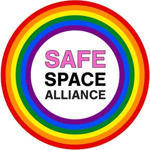 Safe Space Alliance Logo