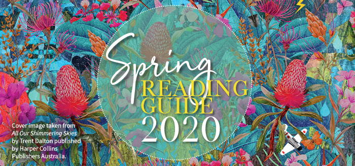 Spring Reading Guide 2020