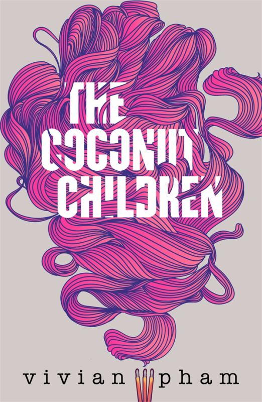 The Coconut Children - Vivian Pham
