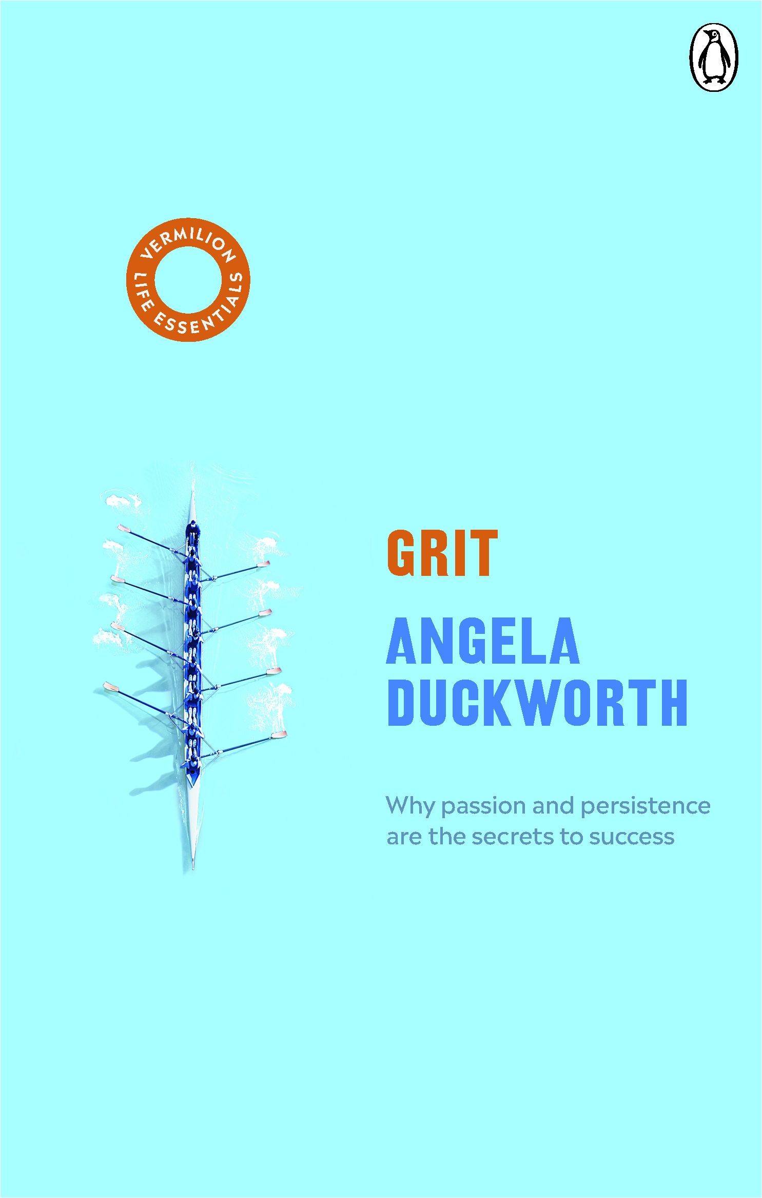 Cover of Grit