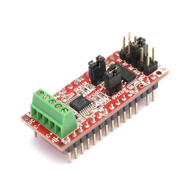 Load Cell - High resolution measurement for load cells - Arduino ...