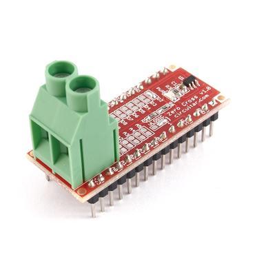 Zero Cross - Zero crossing detection for AC mains voltage - Arduino