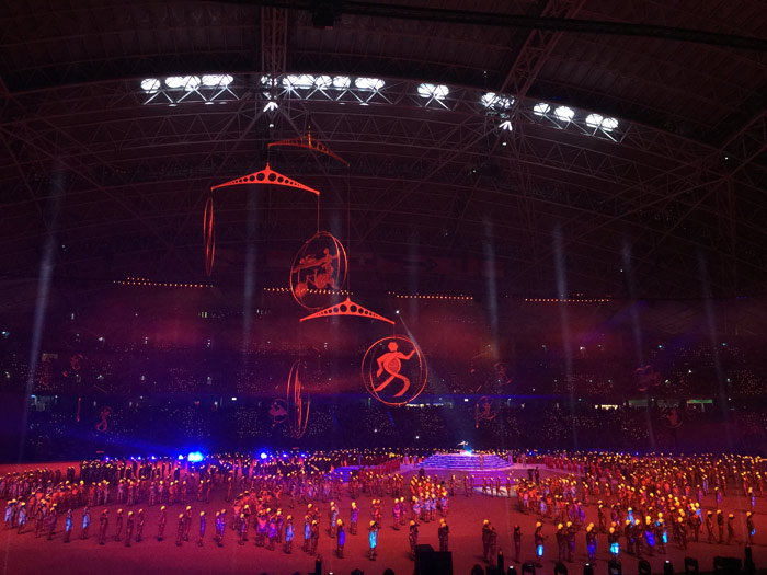 SEA Games Singapore 2015: Gold And Glory
