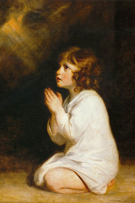5 Bible Babies Who Changed The World