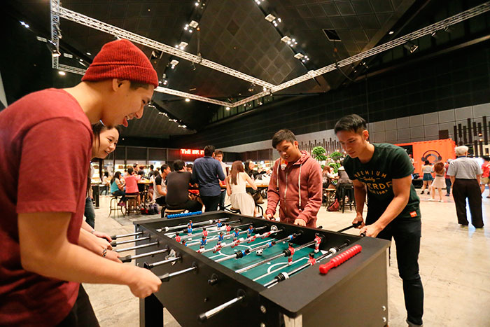 8 Ways For CHC Youth To Spend Their Weekend