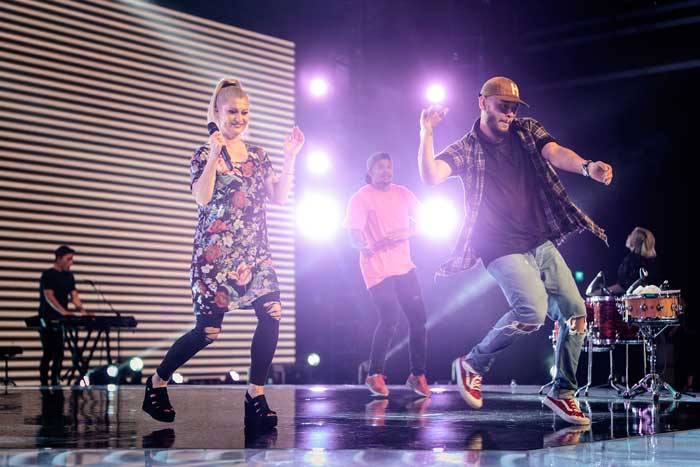 All Shook Up: Planetshakers' Legacy Concert Review