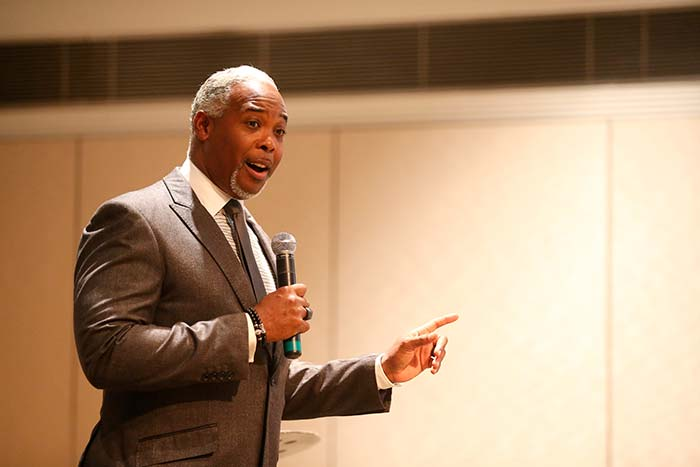 Bishop Dale Bronner: Legacy-Planning Is Essential For Business