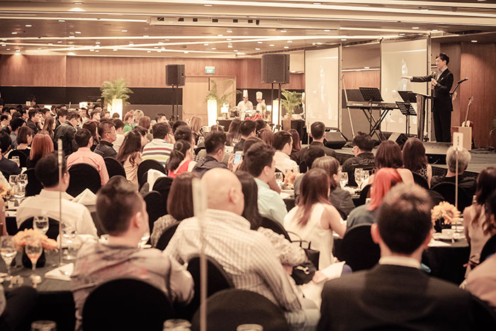 CHC Marketplace Ministry: With God, Nothing Is Impossible