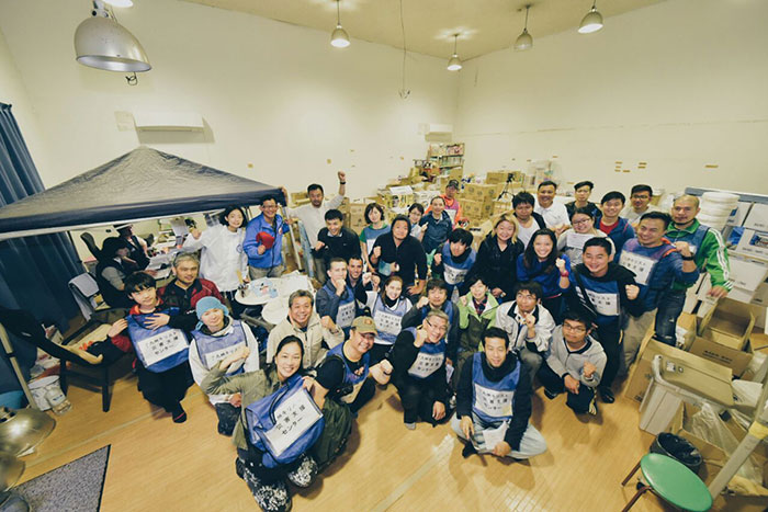 CHC Missions: Disaster Relief Update In Kumamoto