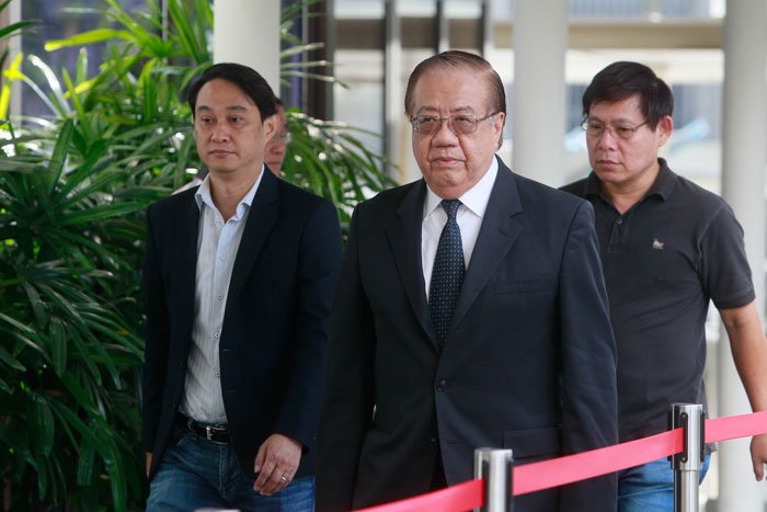 CHC Trial: Auditors Aware Of Reasons Behind Xtron Bonds