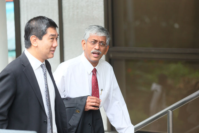 CHC Trial: Blackberry Messages Revealed That Foong And The Accused Met Over CHC-Xtron Bonds Concerns